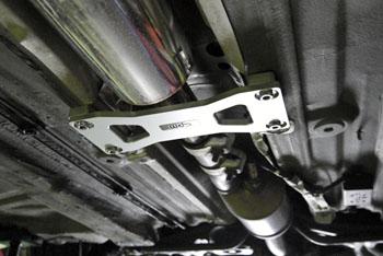 VW LUPO GTI CPM取付 岡山