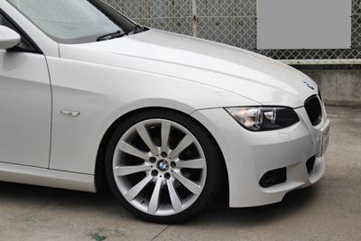 VW JETTA BMW E92コーディング
