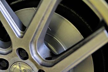 AUDI RS5&A5ブレーキパット交換 テレビロック解除コーディング