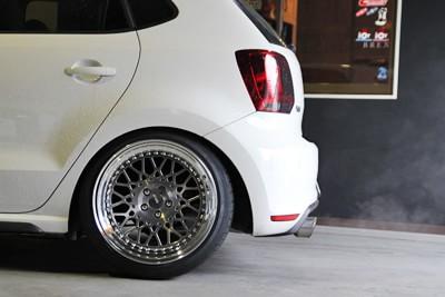 VW POLO GTI pokalポカール GRB02
