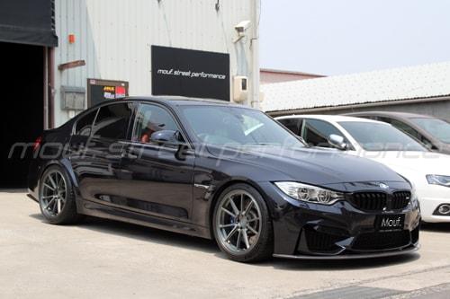 BMW M3 F80 neutrale VS5 PS4s MINI F55 KW V2車高調 レムスマフラー AUDI S3 レムスマフラー