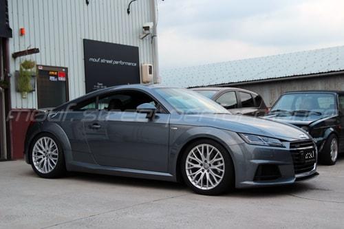 BMW F36GT,AUDI TT8S KW車高調 VW GOLF7R 034カーボンエアクリーナーKIT
