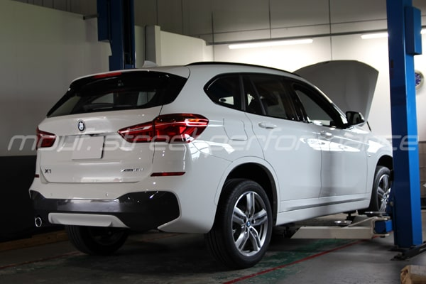 AUDI S3sb納車 AUDI A5 BMW X5M BMW X1