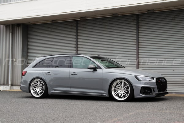 MB E250 W213 KW V3車高調 AUDI B9 RS4 avant neutrale wheels VS10T MONO