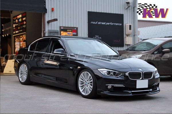 BMW F30ハイブリット3 KW V2車高調 AUDI R8 バランスイット VW R36 034リアサブフレームマウントインサート
