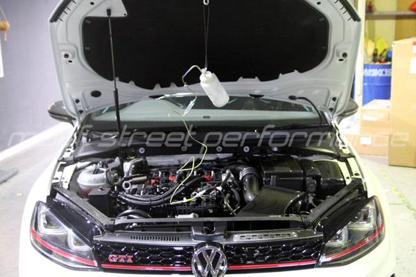 AUDI A7 APR ステージ1 VW GOLF7GTi CS APRコイルパック