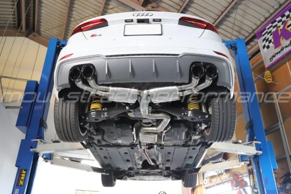 AUDI ,VW,BMW油脂類交換 BMW M2 イベンチュリー AUDI S3 APRマフラー VW GOLF7GTi CS APRターボパイプ